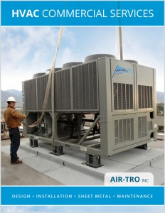 Commercial ventilation in Pasadena, CA