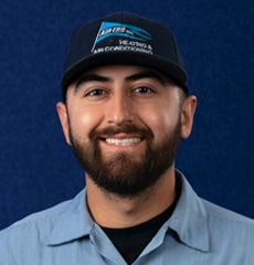 Kevin Rodriguez Service Technician at Air-Tro, Inc | Pasadena, CA
