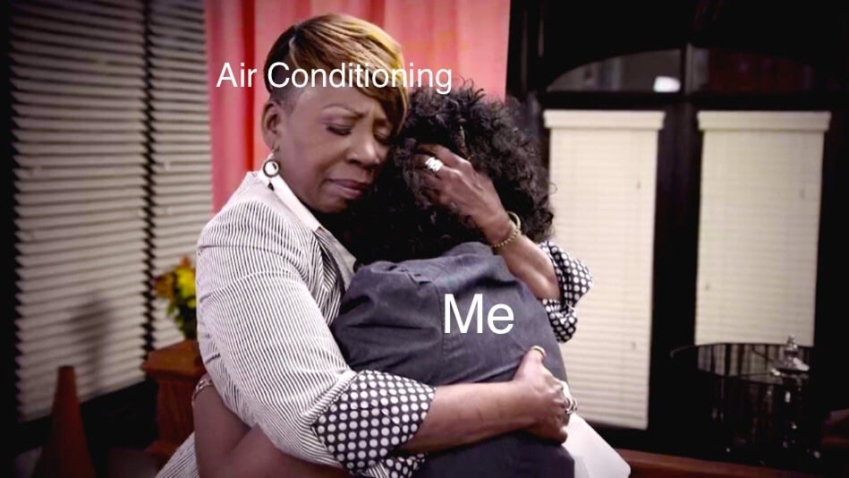 air conditioning, HVAC